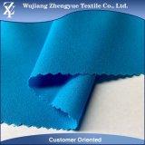 Tissu 100% Twisted élevé de Crepe de polyester pour Madame Dress