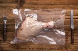 Tipo ancho empaquetadora del vacío del alimento de Thermoforming de los pescados del pollo