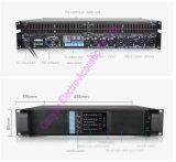 Fp10000q amplificador de alta potencia. Line Array Amplifier, Amplificador PRO, 4X1300W