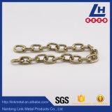Catena di trasporto dell'acciaio legato G70 ASTM80