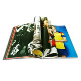 Impression Softcover de magasin de mode faite sur commande