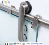 이동하십시오 문 기계설비 부속품 미닫이 문 (LS-SDG 6604)를