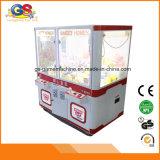 De mooie Goedkope Machine van het Spel van de Kraan van het Stuk speelgoed van Doll van de Gift van de Arcade voor In werking gestelde OEM van Jonge geitjes Muntstuk