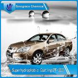 低価格のSuperhydrophobic車のコーティング