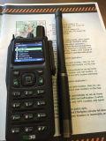 Largo Alcance Digital Radio P25 en 37-50MHz, con GPS Función de visualización
