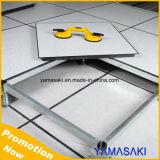 Plancher d'accès anti-statique en acier