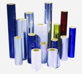 Película metalizada aluminio electrónico/película de la energía