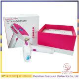 A maioria de laser eficaz para a remoção permanente Epilation do cabelo