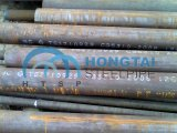 Tubulação de aço sem emenda de liga de JIS G3462 para a caldeira e o cambista de calor