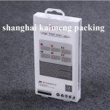 Samsungの携帯電話のための卸し売り移動式ケースのパッケージのゆとりのプラスチックPVC折るボックス