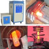 Calentador de inducción industrial de la máquina de recalcar de la calefacción para la barra de acero