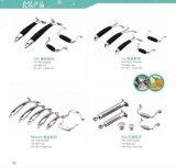 Части /Cookware ручки бака отливки точности нержавеющей стали
