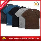 Cheap Wholesale T-shirt promotionnel en coton de haute qualité