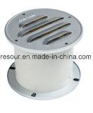 Indicador do balanço do indicador da descompressão do ventilador do quarto frio