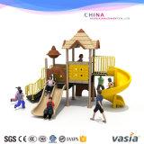 Kind-im Freienspielplatz-Cer-Bescheinigung für heißen Verkauf