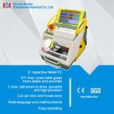 Máquina de estaca chave automática usada auto estaca do laser da ferramenta diagnóstica do carro chave para a venda