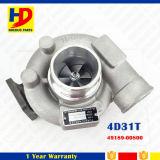 4D31t turbocompressor voor Mitsubishi (49189-00800)