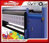 Impresora magnífica de la sublimación del formato de Oric los 3.2m con nueve la cabeza de impresora Tx3209-G de Ricoh Gen5