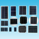 Sistema eléctrico solar solar fotovoltaico del módulo 315W-335W de Jiangsu Haochang