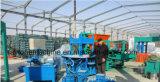Dy-150t hydraulische konkrete Farben-Straßenbetoniermaschine-Block-Maschinen-Straßen-Straßenbetoniermaschine-Block-Maschine