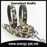 ハンドメイドのウェビング犬の鎖ペット製品
