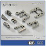 Präzisions-Metalteile, die Teile mit Bewegungsfunkendem Ring stempeln