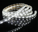 IP67 imprägniern 3528 SMD LED den Streifen mit genehmigtem Ce/RoHS/ETL