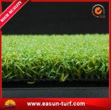 Verde mettente dell'erba di prezzi di fabbrica di golf artificiale sintetico del tappeto erboso