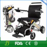 منافس من الوزن الخفيف [فولدبل] قوة كرسيّ ذو عجلات مع [س] و [فدا] موافقة