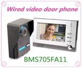 Da ferramenta livre da segurança Home da mão porta video Bell do telefone da porta