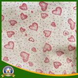 Gefärbtes Farben-Jutefaser-Tuch für hergestelltes Kissen