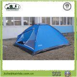4人のDomepackの単層のキャンプテント