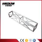 Pequeño tornillo de aluminio cuadrado de Shizhan 200*200m m/tubo Braguero-Redondo del tornillo