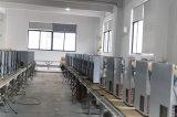 Maquinaria do gelo do floco (SZB-100)