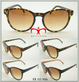 Occhiali da sole alla moda e vendita calda (11252)