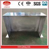 Pareti di alluminio potenti e durevoli del rivestimento per la parete divisoria