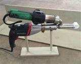 CNC 공기 플라스틱 용접공 소형 플라스틱 용접 전자총 또는 기계