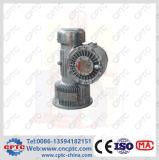 Geschwindigkeits-Reduzierstück-Getriebe für Hebevorrichtung-Getriebe
