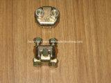 Различные гибкие симметричные крепежные детали веревочки провода & гнезда веревочки для лифтов