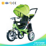 Passeggiatore del bambino del CE caldo di vendita/triciclo approvati dei capretti