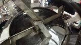 Macchina di plastica del miscelatore, impastatrice, miscelatore ad alta velocità per l'espulsore di plastica