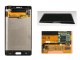 Экран LCD и замена агрегата цифрователя для индикации края Samsung-N915 LCD примечания галактики Samsung