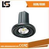 Aluminiumlegierung 120W Bucht-Lampen-Licht-Gehäuse UFO-LED hohes