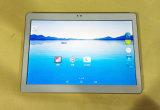 La tablette de 10 pouces 2017 la plus neuve ! ! Tablette duelle de SIM 16GB de l'androïde 6.0 10 tablette PC de Bluetooth 4.0 de Quarte-Faisceau de pouce avec 5000mAh