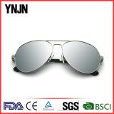 Солнечные очки шарнира весны верхнего сегмента Unisex стальные регулируемые