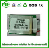 batteria PCBA del Li-Polimero di 10s 36V Li-ion/