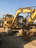 Gato usado E70b, excavador del gato E200b para la original Japón de la venta