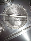 Коммерчески Table-Top быстрый плита макаронных изделия