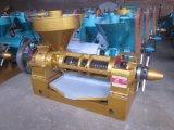 Máquina de pressão do petróleo do girassol da fábrica Yzyx140 de China