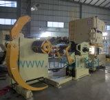 Le Straightener automatique de la feuille de bobine doit être une machine-outil (MAC3-400)
